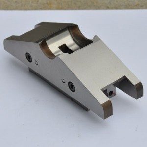 CNC machined parts china manufacturer