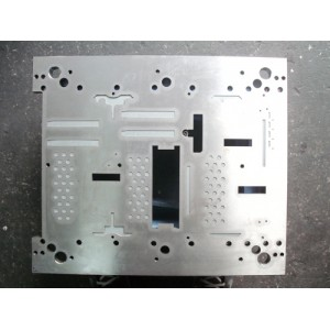 wire edm parts china manufacturer