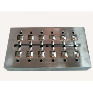 precision EDM parts