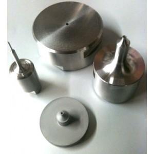 precision grinding metal parts