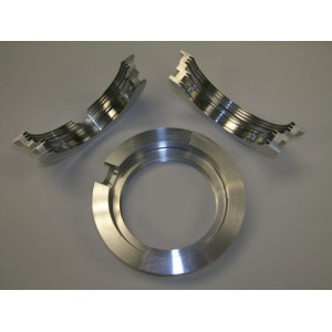 high grinding metal parts