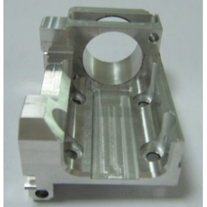 precision metal components china