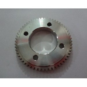 wire cut components china supplier