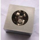 Mirror EDM metal parts